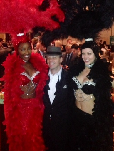sheraton showgirls